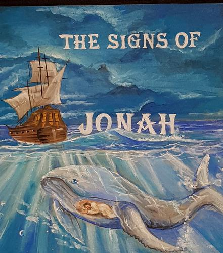 The Signs of Jonah the Prophet The prophet Jonah was given as a sign to the people of Ninevah. The Lord Jesus Christ came into the world and was crucified for our sins. He gave as a sign what happened to Jonah and Himself as a sign to a generation of people. Will there be more signs to come from the Lord to our generation?